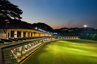 Orchid Country Club - Sport