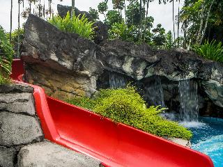 Orchid Country Club - Pool