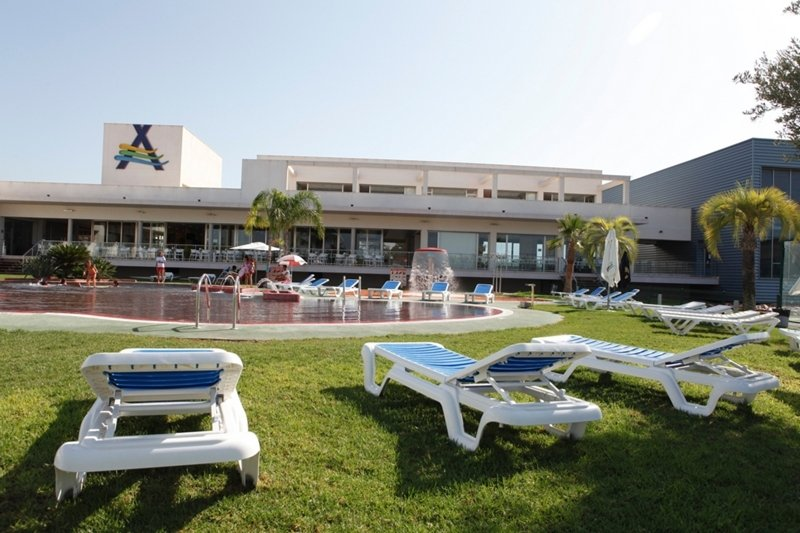 Resort Gran Confort Camping Almafra