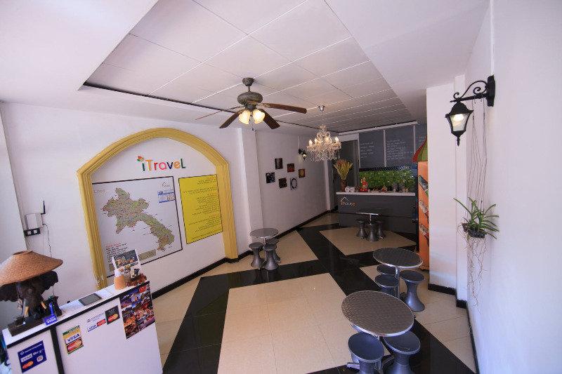 iHouse Residence - Diele