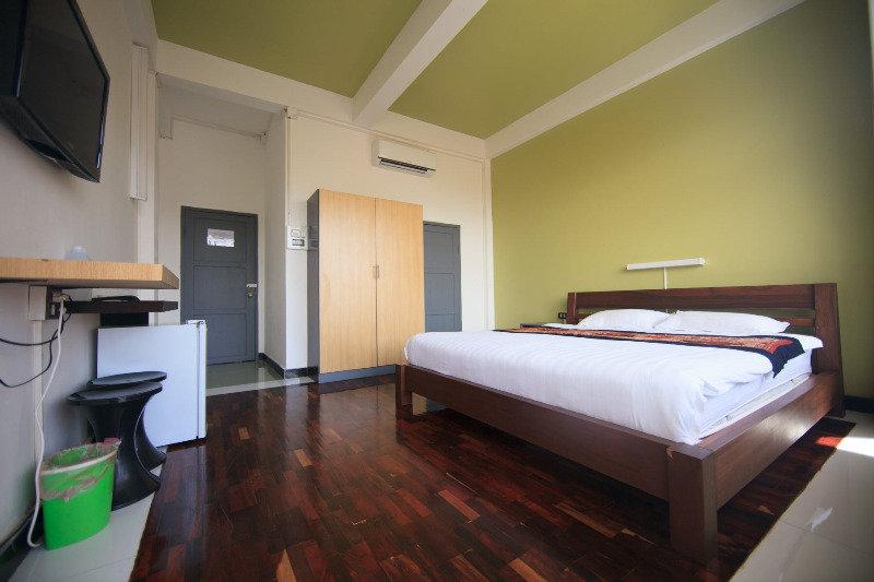 iHouse Residence - Zimmer