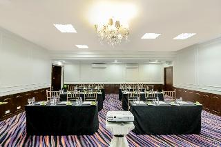 Makati Palace - Konferenz