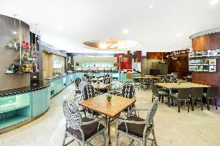 Makati Palace - Restaurant