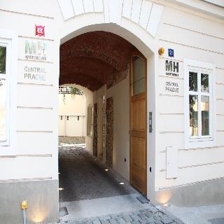 MH Apartments Central…, Vysehradska,26