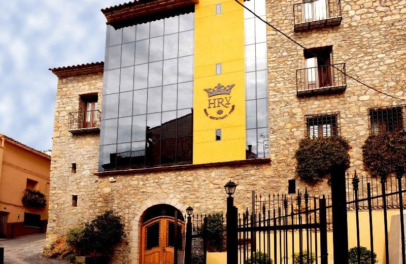 Verdia Hotel Restaurante