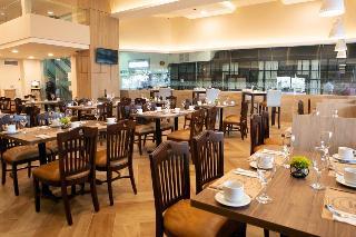Unipark Hotel Guayaquil - Restaurant