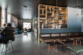 Rocksresort - Bar