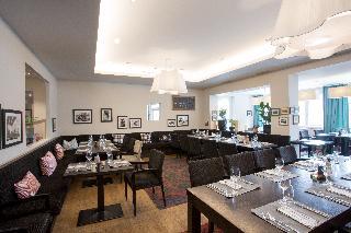 Rocksresort - Restaurant