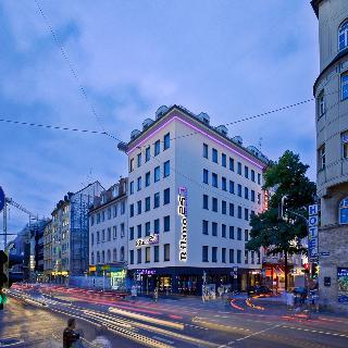 Rilano 24 - 7 Hotel München City