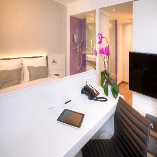 Rilano 24-7 Hotel München City