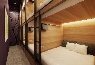 HereHotel.com, 41 & 43 & 45 Jalan Sutera…
