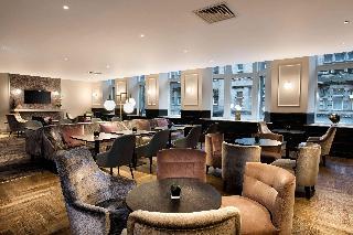 Hilton Edinburgh Carlton, Edinburgh, Edinburgh