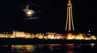 Imperial Hotel Blackpool, North Promenade - Lancashire,