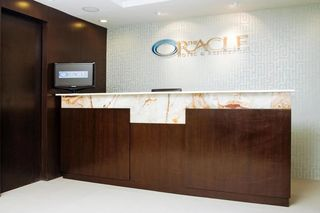 The Oracle Hotel and Residences - Diele