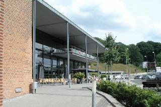 Radisson Blu Hotel Papirfabrikken - Generell