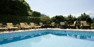 Angleterre & Residence - Pool