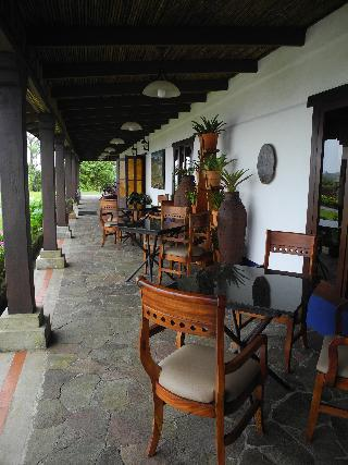 Villa Blanca Cloud Forest Hotel & Nature Reserve - Bar