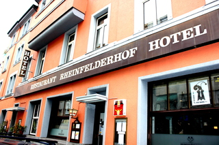 City Break Rheinfelderhof