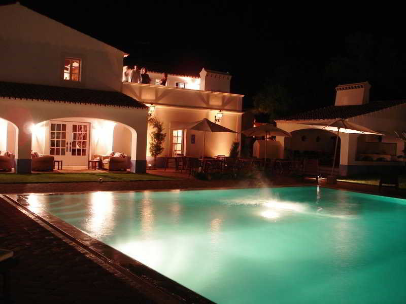 Monte Rosada Hotel Rural