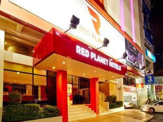 Red Planet Hat Yai (formerly…, Niphat U-thit 2 Road, Hatyai,…