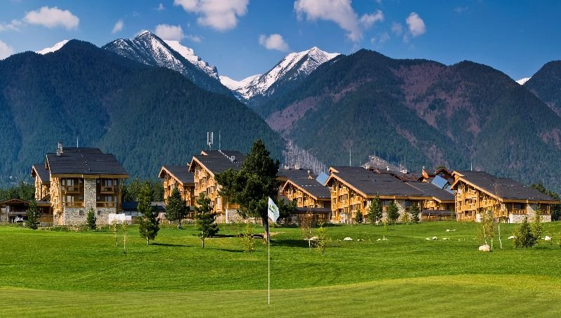 Pirin Golf Hotel & Spa, Pirin Golf & Country Club…