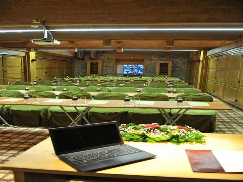 Pirin Golf Hotel & Spa - Konferenz