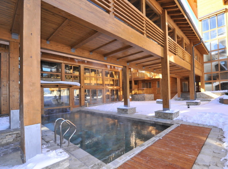 Pirin Golf Hotel & Spa - Pool