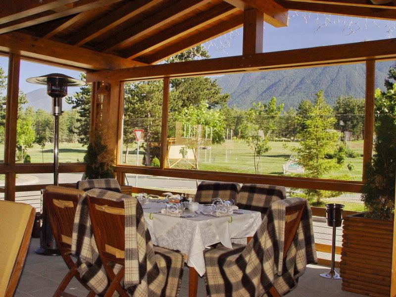 Pirin Golf Hotel & Spa - Restaurant