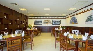 Vientiane Plaza - Restaurant