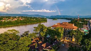 Chiangkhong Teak Garde, Moo 8, Sai Klang Road, T.…