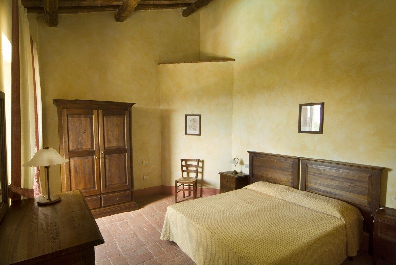 Country House Monasterio Le Grazie