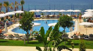 5 Sterne Hotel Ozkaymak Select Hotel In Alanya Area Antalya Turkei