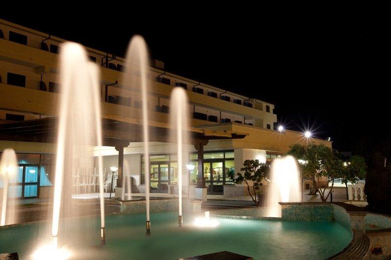 Classhotel Mandatoriccio, Loc. Macchia Della Corte,
