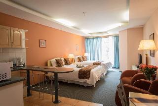 Melrose Plaza Suites - Generell