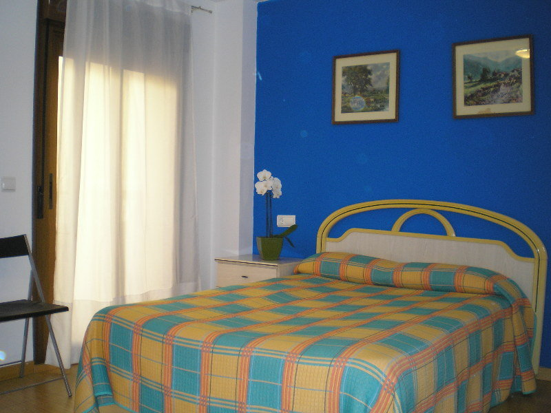 Apartamentos Aragon