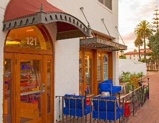 Indigo Santa Barbara, 121 State Street,