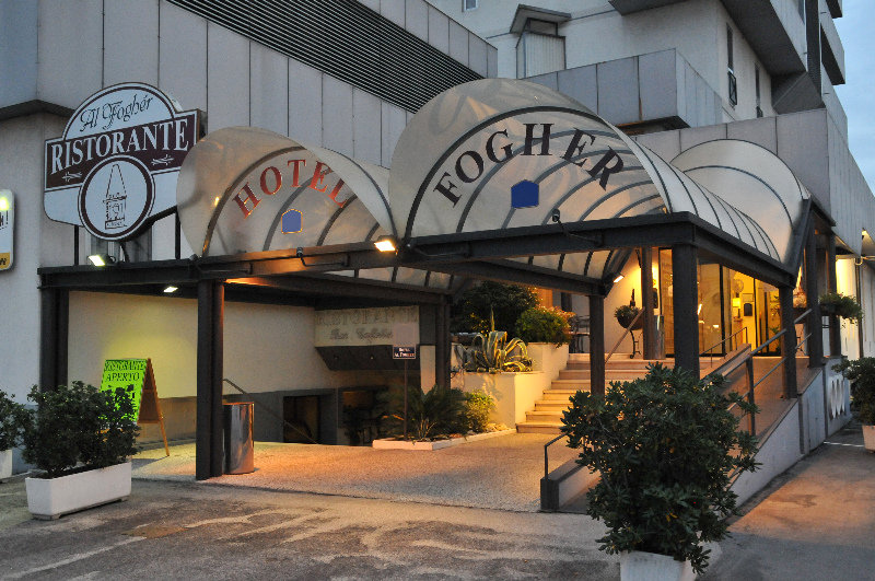 Hotel Al Fogher, Viale Della Repubblica,10
