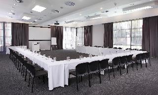 The Capital- 20 West - Konferenz