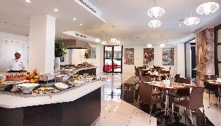 The Capital- 20 West - Restaurant