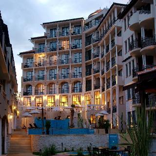 The Cliff Beach & Spa Resort - Generell