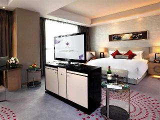 Grand Mercure Jinan…, Yangguangxin Road 33,