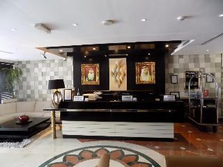 Fortune Classic Hotel Apartments - Generell