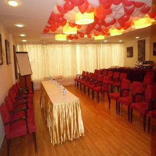 Fortune Classic Hotel Apartments - Konferenz