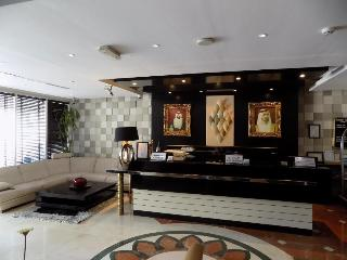 Fortune Classic Hotel Apartments - Diele