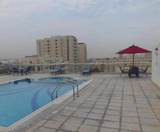 Fortune Classic Hotel Apartments - Pool