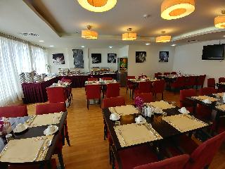 Fortune Classic Hotel Apartments - Restaurant