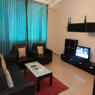 Fortune Classic Hotel Apartments - Zimmer