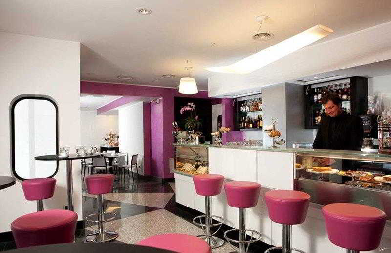 BEST WESTERN PLUS Art Hotel Noba