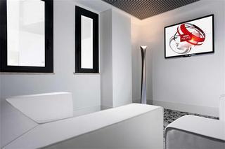 Ibis Styles Rome Art Noba