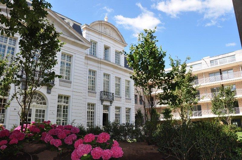 Pillows Grand Hotel Reylof - Generell